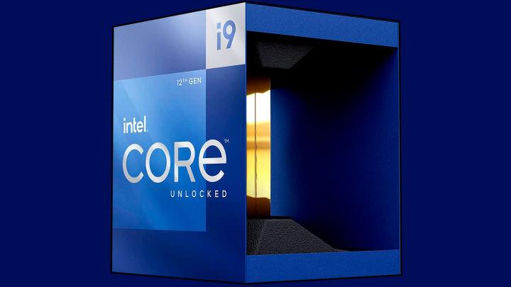インテルの第12世代Alder Lake KシリーズのCPUがオランダのAmazonに販売