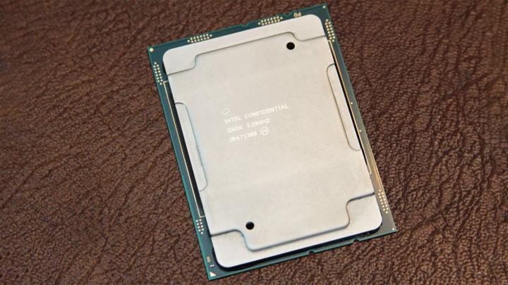 インテル、オーバークロック可能な28コアXeon W CPUの販売を終了