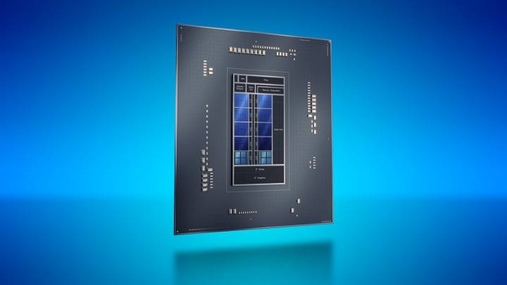 Intel Alder Lake i5-12400、印象的なベンチマークを記録