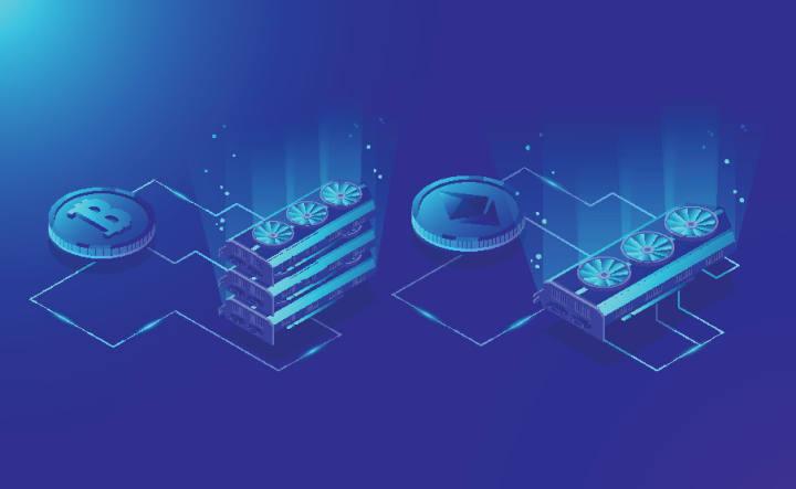 Intel Arc GPU、暗号通貨マイニングの制限なしで出荷へ