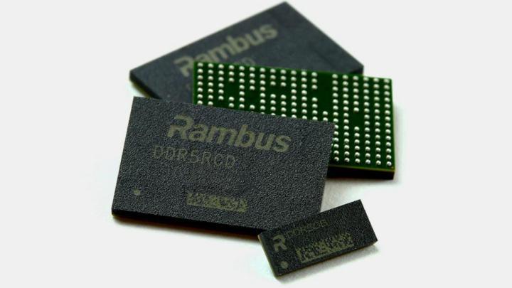 ラムバス社のRCDチップが次世代サーバー用のDDR5-5600を実現