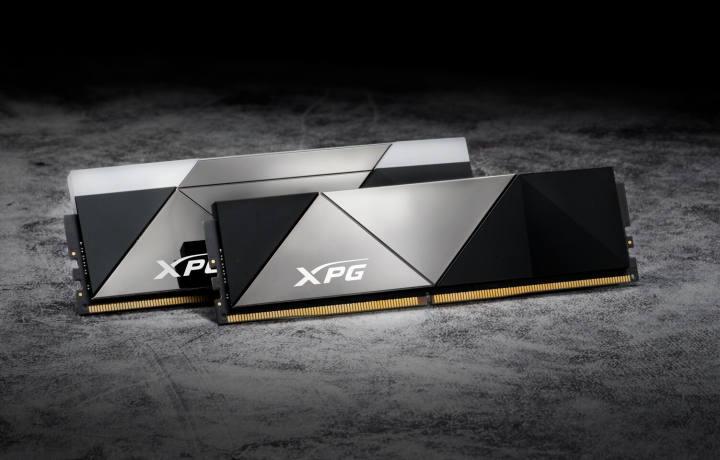 XPG Spectrix D50 DDR4のXMPプロファイルが純正設定よりも遅いことが判明