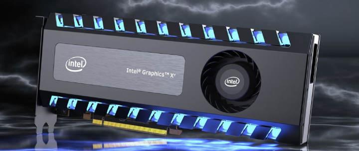 インテルアークの景品でグラフィックスカードの「概算」価格が判明