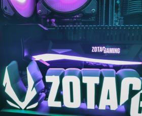 ZOTACGAMING PC #1