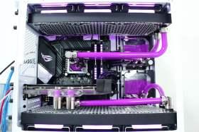 紫好きによる紫好きのための紫ビルド