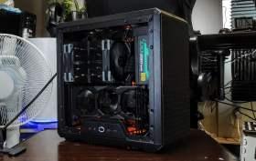 ATXコンパクトPC #1