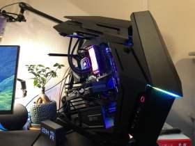 Core i7 10700とGeForce RTX 3070自作PC見積もり