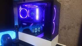 【Corei5-10400F×GeForce RTX 2060】王道のゲーミング用ミドルスペックで見た目も拘りたい! #1
