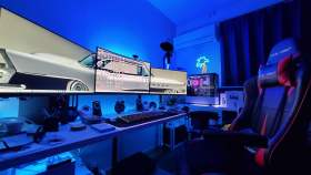 NZXT H510 Eliteでコスパ・性能・見栄えよく自作してみた。動画編集&ゲーム用の自作PCです! #4