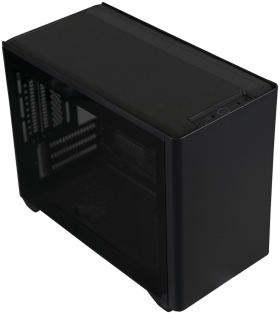 Full black ITX gaming PC. (10月頃組む予定)