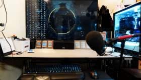 仕事もゲームも映画も動画編集もこれでOK! 実用性とロマンを兼ね備えた環境作り!! #1
