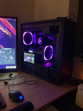 Ryzen 9 5900XとGeForce RTX 3070自作PC見積もり #3