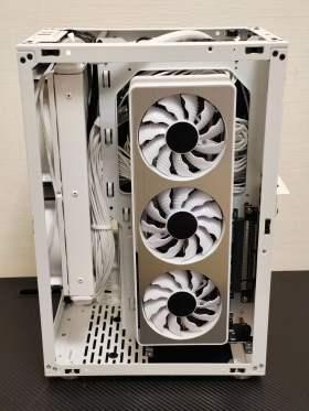 白いPC #1