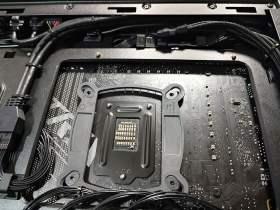 ROG Strix 控えめなRGBと最適化された冷却と裏配線 MATXケースで実現 #7