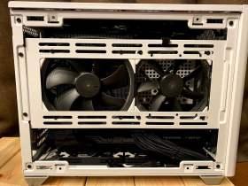 Ryzen 9 5950XとGeForce RTX 3080 #1