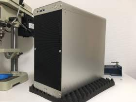 Abee smart ES04 本格水冷MOD PC #6