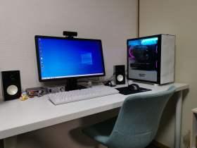 Ryzen 5 2600とRadeon RX 570自作PC見積もり #1