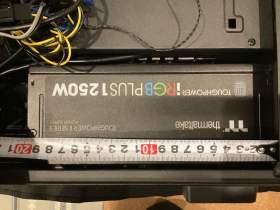 力のかける場所を究極に間違えたPC【70万~】Mini-ITXケースにRTX3090 #3