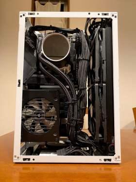 MESHLICIOUS 5950X RTX3080