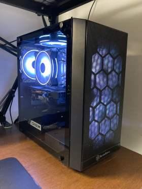 Ryzen 5 3500とGeForce GTX 1660 SUPER自作PC見積もり #1