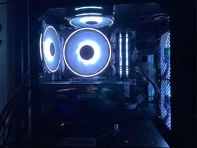 Ryzen 5 3500とGeForce GTX 1660 SUPER自作PC見積もり #3
