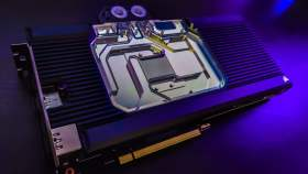 Threadripper 3960X+RTX3090 SLI 本格水冷PC #3