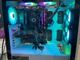 Ryzen 5 3600XTとGeForce GTX 1650 (G6)自作PC見積もり