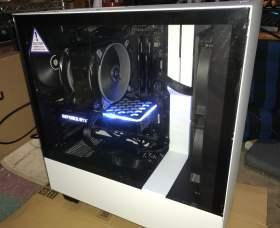 Ryzen5 5600X RTX3060Ti