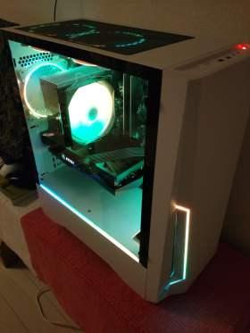 初めての自作PC #3