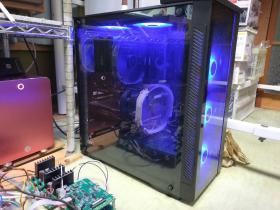 自作PCという魔法の箱