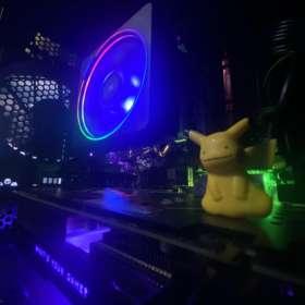 Uyake Gaming PC #1