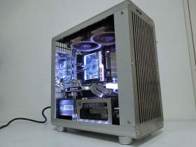 Abee smart ES04 本格水冷MOD PC