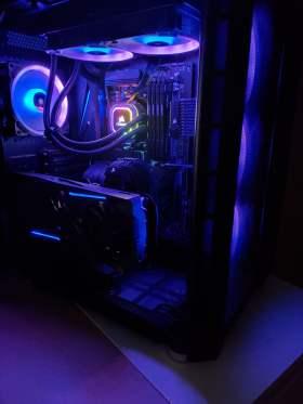 Toa's PC