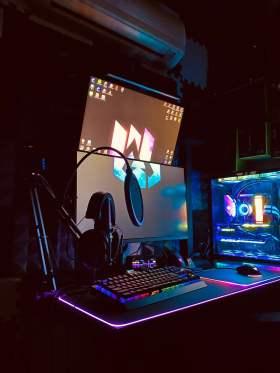 Ryzen 7 3700XとGeForce RTX 3060 Ti自作PC見積もり