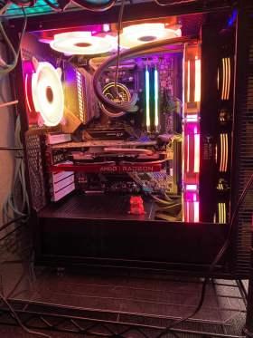 2PCストリーミング用PC