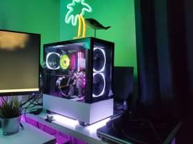 NZXT H510 Eliteでコスパ・性能・見栄えよく自作してみた。動画編集&ゲーム用の自作PCです! #2