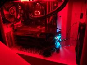 my machine メモ