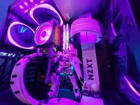 NZXT H510 Eliteでコスパ・性能・見栄えよく自作してみた。動画編集&ゲーム用の自作PCです!