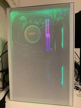 SSUPD Meshlicious Ryzen9 Mini-ITX PC #2