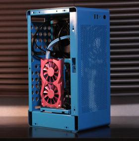 RIVIERA BLUE #4