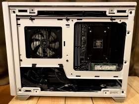 Ryzen 9 5950XとGeForce RTX 3080 #2