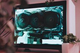 【i9 9900KF+RTX2080Ti】NR200Pで組む!白くて可愛いMini-ITXゲーミングPC #2