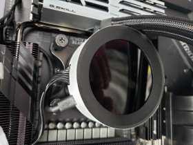 ELP(Electric Light PC)2020 #1
