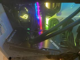 RTX3080+Ryzen7 3700x ASUS!! #1