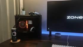 コスパと見た目を重視して組んだ自作PCです。 #1