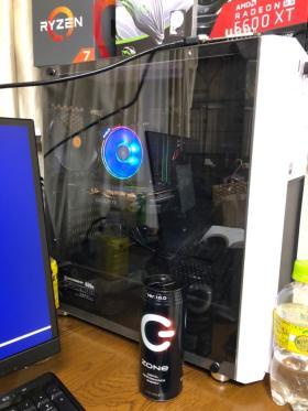 大満足!安めのゲームアンド鯖用PC