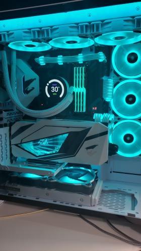 ELP(Electric Light PC)2020 #2