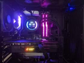 Radeon RX 5600 XT自作PC見積もり #0