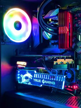 MSI統一PC #1