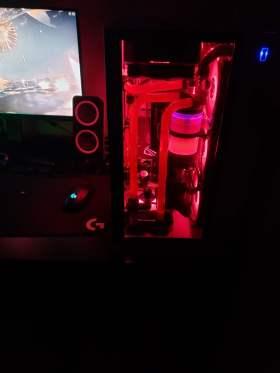 本格水冷PC #2